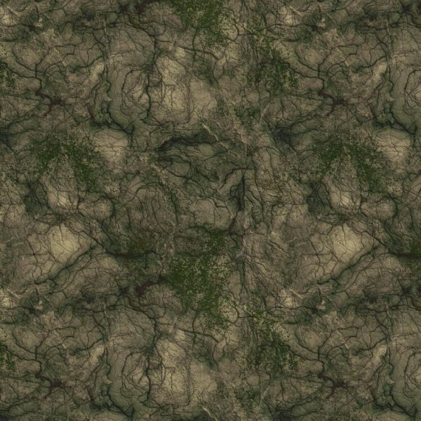 Alluvial Camouflage