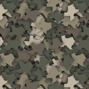 Texas 24 Camouflage