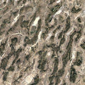 Shoshone Mountain Camo