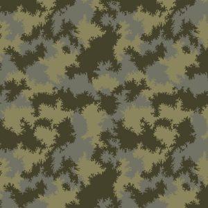Sawtooth Camouflage