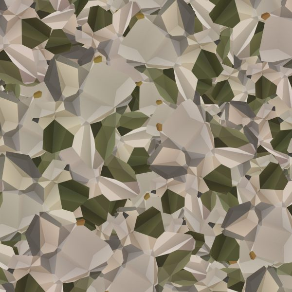 Polygon 22 Camouflage