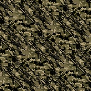 Pixel Shred 22 Camouflage