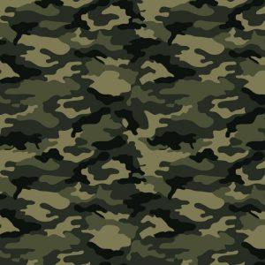 General Dusk Camouflage