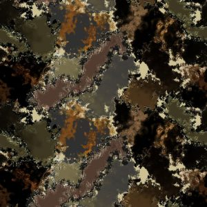 Fractal Camo 26 Camouflage