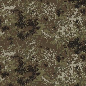 Flecktarn 23 Camouflage
