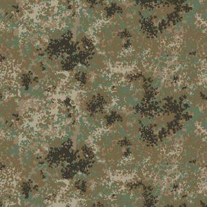 Flecktarn 22 Camouflage