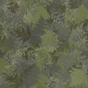 Fern 23 Camouflage