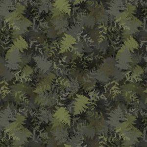Fern 22 Camouflage