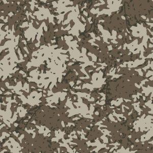 Desert Variegated 24 Camouflage