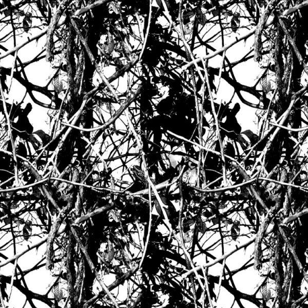 DarkShire Woods Snow Camouflage