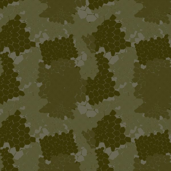 Cryptkeeper 26 Camouflage