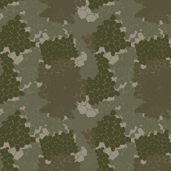 Cryptkeeper 25 Camouflage