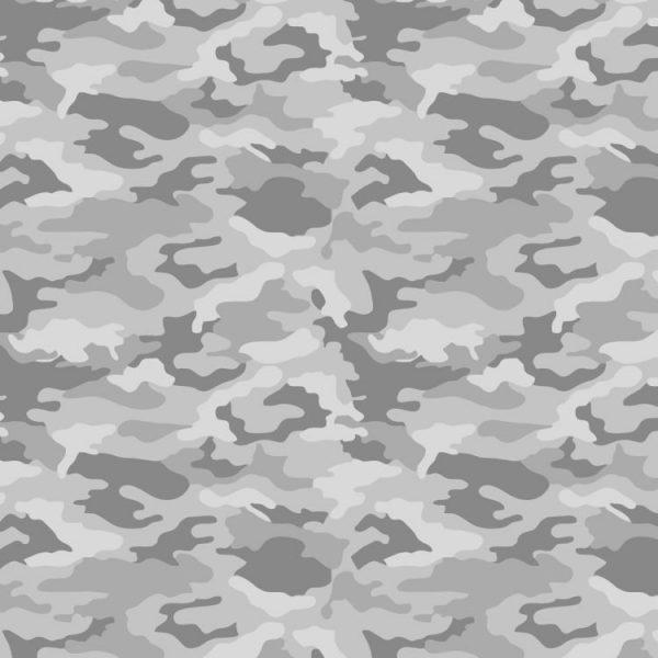 Concrete Camouflage