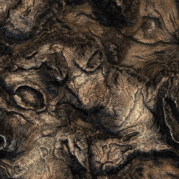Canyon Lava Camouflage