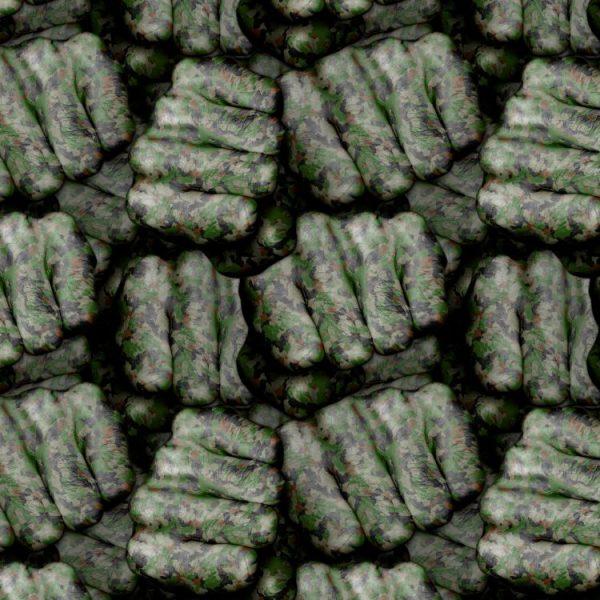 Camo Fists Camouflage