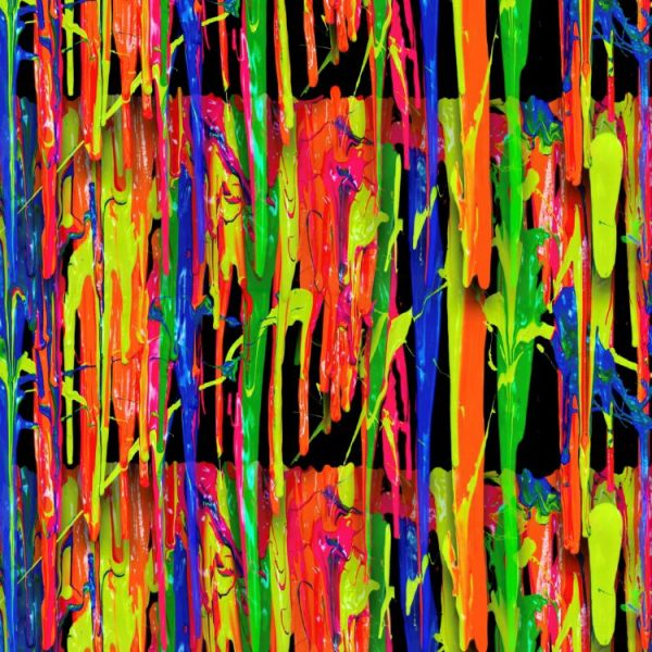 Drippy Paint 23