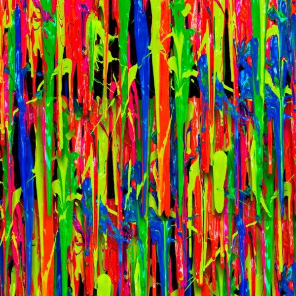 Drippy Paint 22