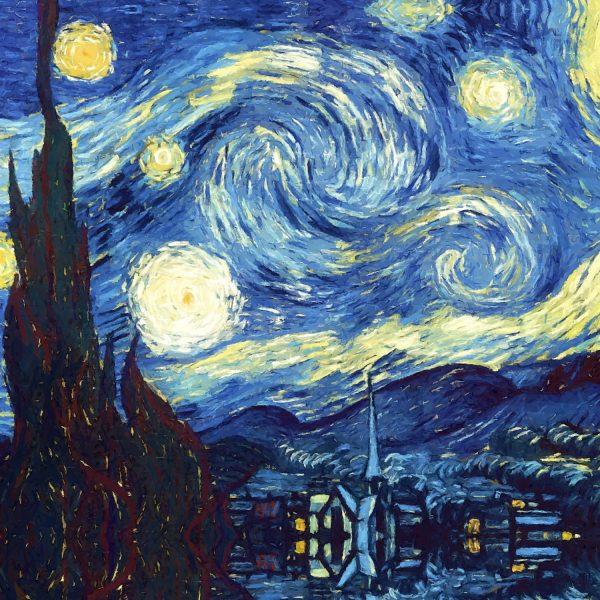 Starry Night 22