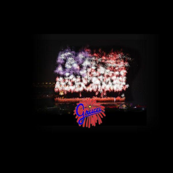 Grucci Fireworks 22