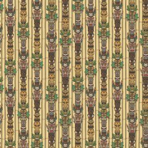 Tiki Heads 23