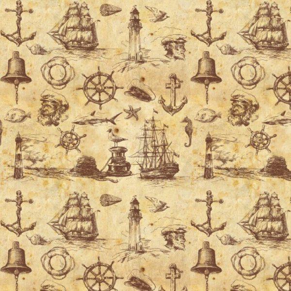 Nautical 22