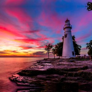 Lighthouse 23