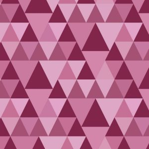 Triangle Flare 25