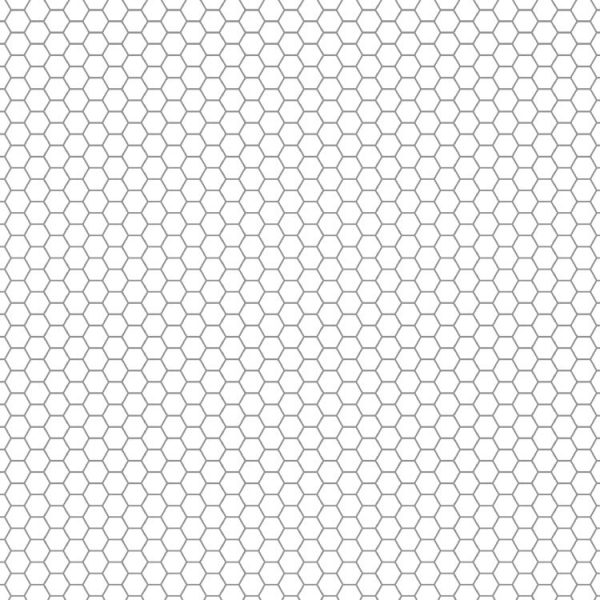 HexCell Honeycomb Gray