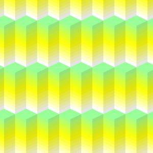 Gradient Cubes 26