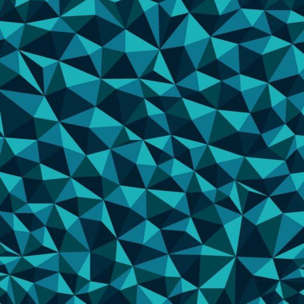 Broken Polygons 25