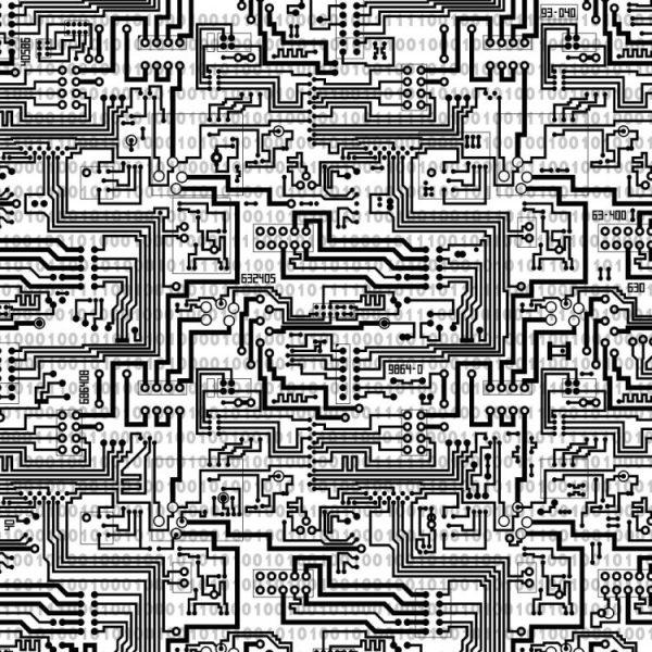 Binary Circuitry 22