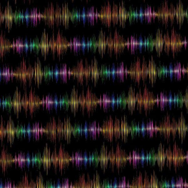 Rainbow Waves 23