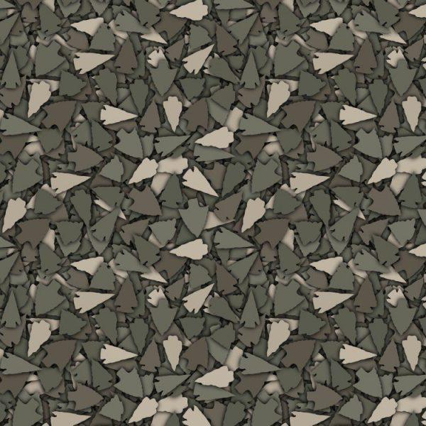 Arrowhead 23 Camouflage