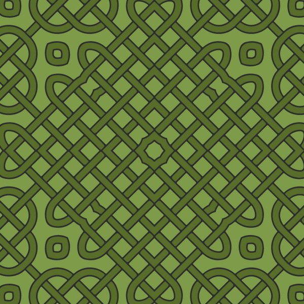 Celtic Knot 24-5