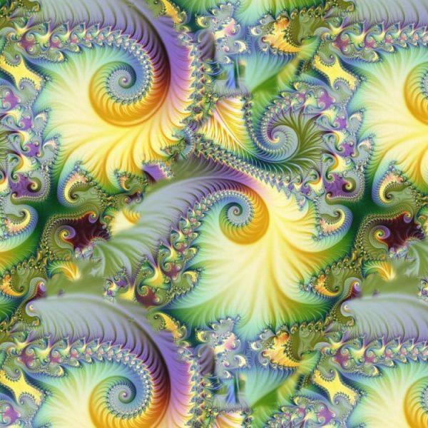 Fractal Swirls 22