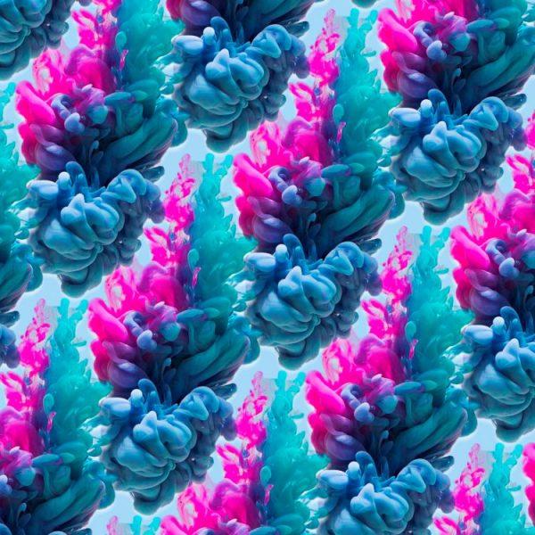 Flowing Color 23