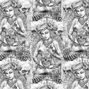 The Tattoo Artist