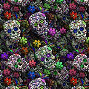 Sugar Skulls 29