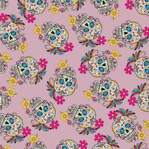 Sugar Skulls 24
