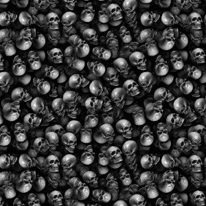Skulls 3D