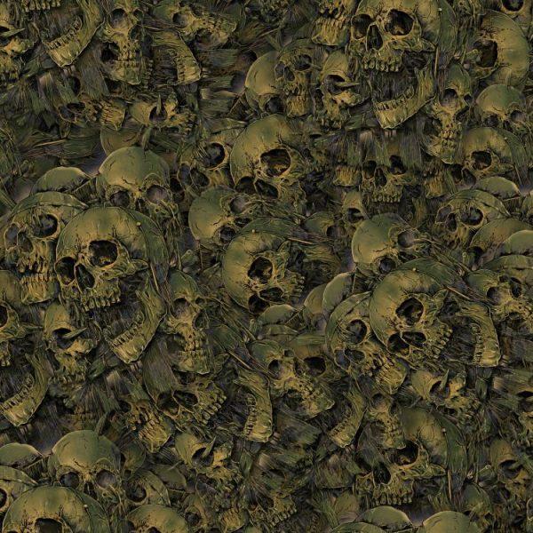 Skull 24 Camouflage