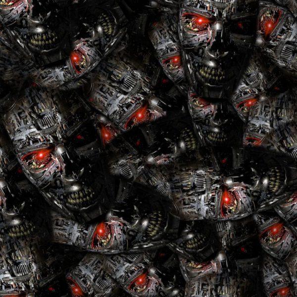 Robotic Skulls