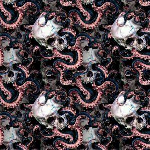 Octopus Skulls