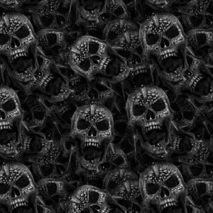 Head Shot Skulls 23