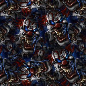 Evil Clowns 25