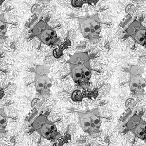 Eternal Skulls