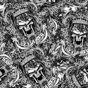 Devourer Skulls