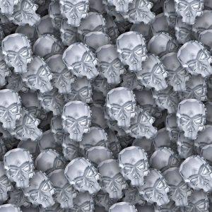 Crystal Skulls 23