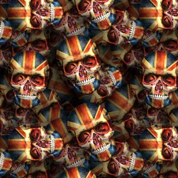 British Skulls 22