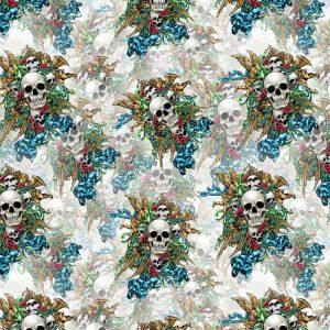 Angel Skulls 24